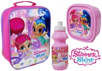 Shimmer & Shine Filled Lunch Bags image