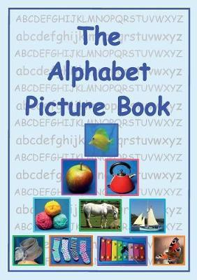 The Alphabet Picture Book by Laura Sexton