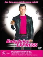 Baby Juice Express on DVD