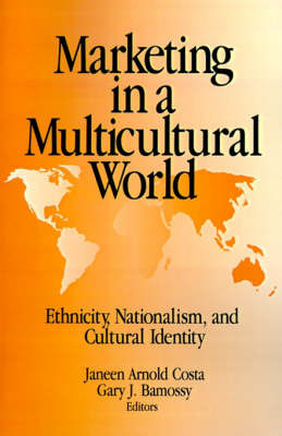 Marketing in a Multicultural World image