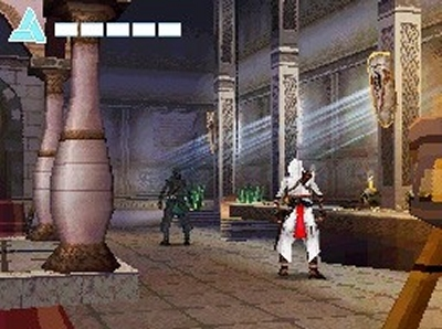 Assassin's Creed II: Discovery for Nintendo DS image