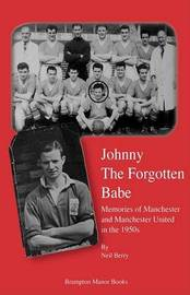 Johnny the Forgotten Babe by Neil Berry image