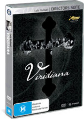 Viridiana on DVD