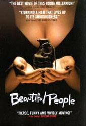 Beautiful People on DVD
