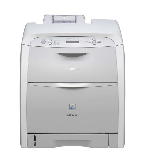 Canon LBP5360 Colour Laser Printer