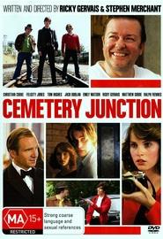 Cemetery Junction on DVD