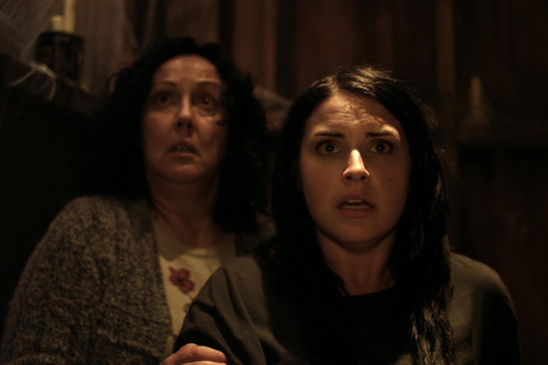 Housebound on Blu-ray image