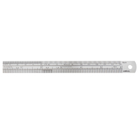 Celco Ruler - Stainless Steel 15cm
