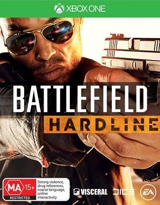 Battlefield Hardline for Xbox One image