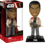 Star Wars: Finn Wacky Wobbler Bobble Head