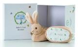 Beatrix Potter: Peter Rabbit Booties - (0-6M)