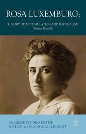 Rosa Luxemburg by Tadeusz Kowalik