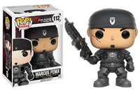 Gears of War - Marcus Fenix Pop! Vinyl Figure