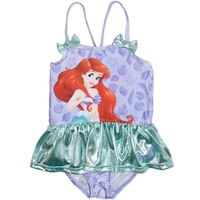 Disney The Little Mermaid Swimsuit (Size 5)