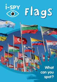 i-SPY Flags by I Spy