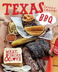 Texas BBQ by Jonas Cramby