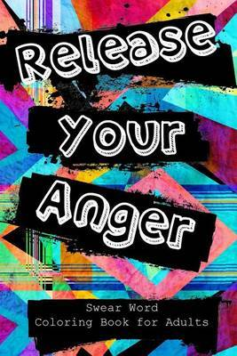 Release Your Anger by Jean Jullien