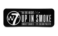 W7 In The Night Up In Smoke Eyeshadow Compact image