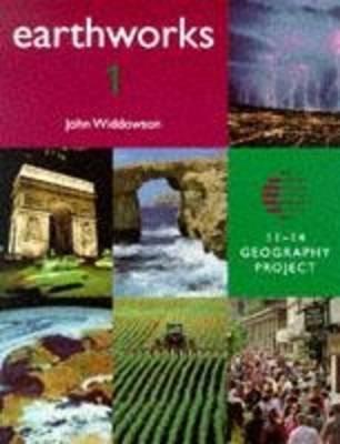 Earthworks 1 Pupil's Book by John Widdowson