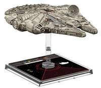 Star Wars X-Wing - Millennium Falcon