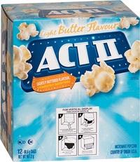 ACT II: Light Butter (80.6g x 12)