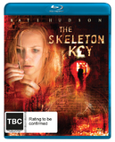 Skeleton Key on Blu-ray