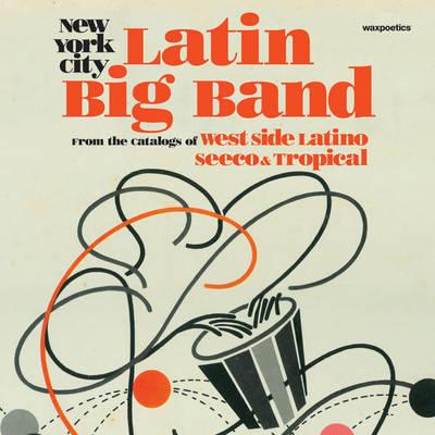 New York City Latin Big Band image