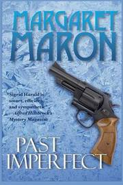 Past Imperfect by Margaret Maron
