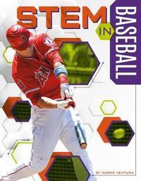 Stem in Baseball by Marne Ventura