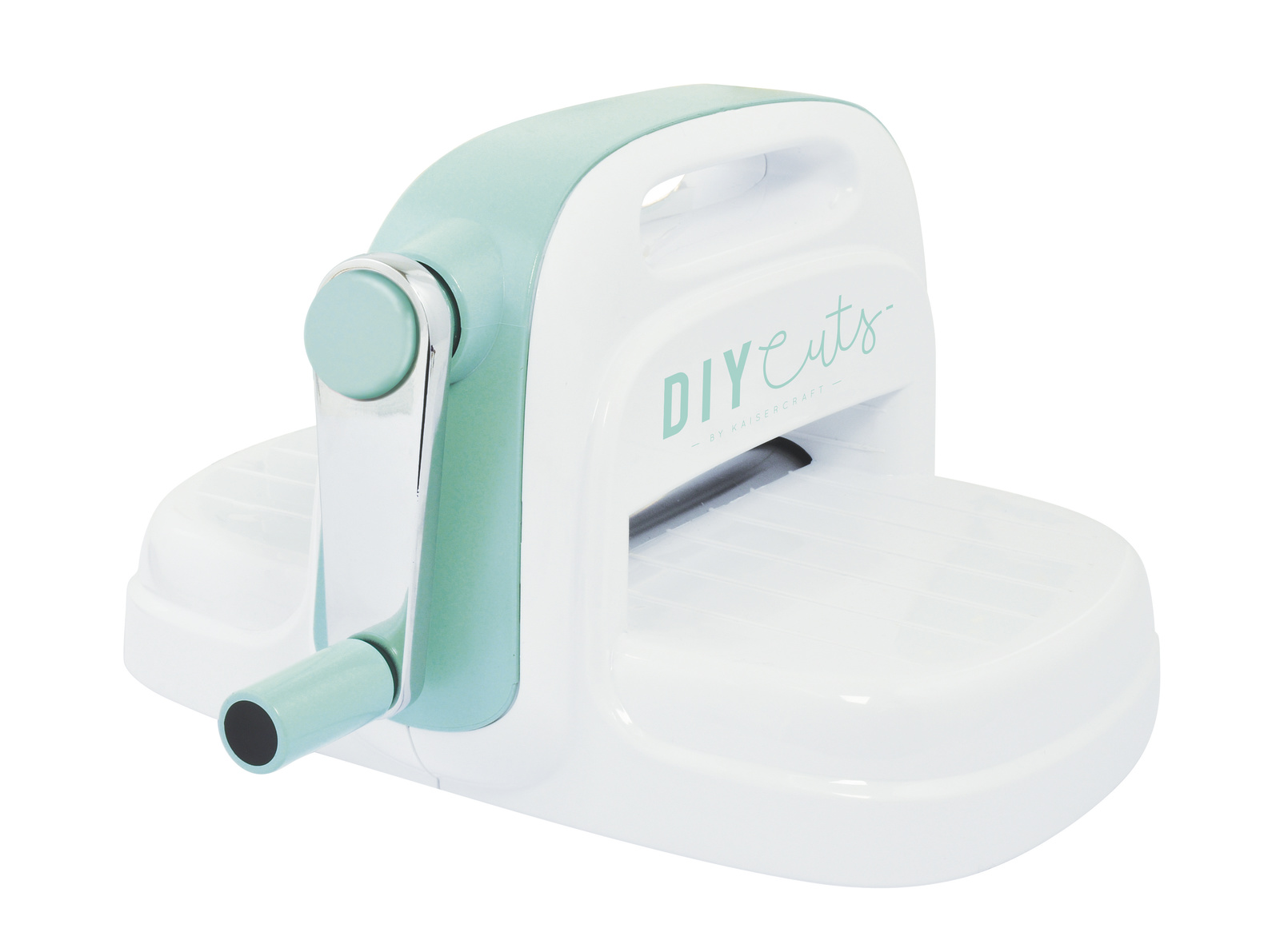 DIYcuts Cutting and Embossing Machine image