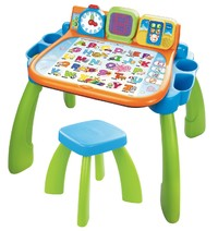 Vtech: Touch & Learn - Interactive Learning Desk