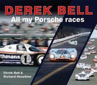 Derek Bell by Richard Heseltine