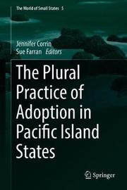 The Plural Practice of Adoption in Pacific Island States