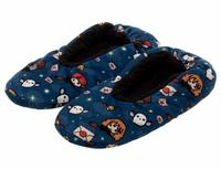 Harry Potter: Chibi Print - Cozeez Slippers