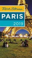 Rick Steves Paris 2019 by Gene Openshaw