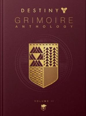 Destiny: Grimoire Anthology - Volume 2 by Bungie image