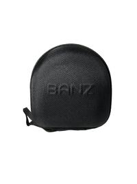 Banz Carewear: Earmuffs Zee Case - Onyx Black