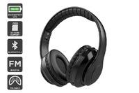 Kogan: Pro Urban II Wireless Headphones (Midnight Black)