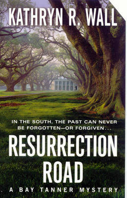 Resurrection Road by Kathryn R Wall image