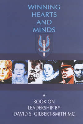Winning Hearts and Minds: A Book on Leadership by David Gilbert-Smith image