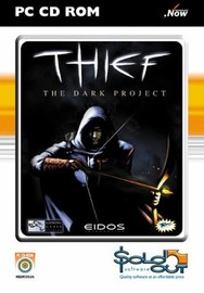 Thief - The Dark Project for PC Games image