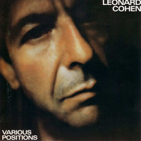 Various Positions (LP) by Leonard Cohen