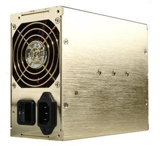 Enermax 660W ATX PSU EG851AX-VH - Server EPS12V