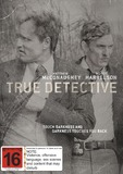 True Detective - Season 1 DVD