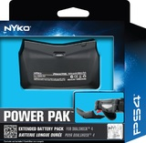 Nyko PS4 Power Pack for PS4