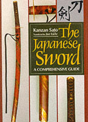 The Japanese Sword by Kanzau Sato image
