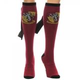 Harry Potter Gryffindor Cape Knee Hi Socks