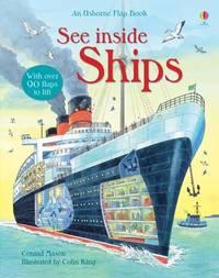 See Inside Ships by Conrad Mason