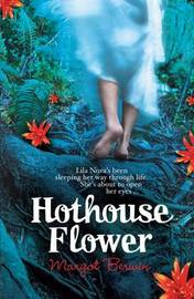 Hothouse Flower by Margot Berwin image