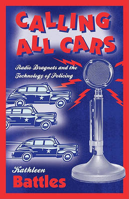 Calling All Cars by Kathleen Battles image